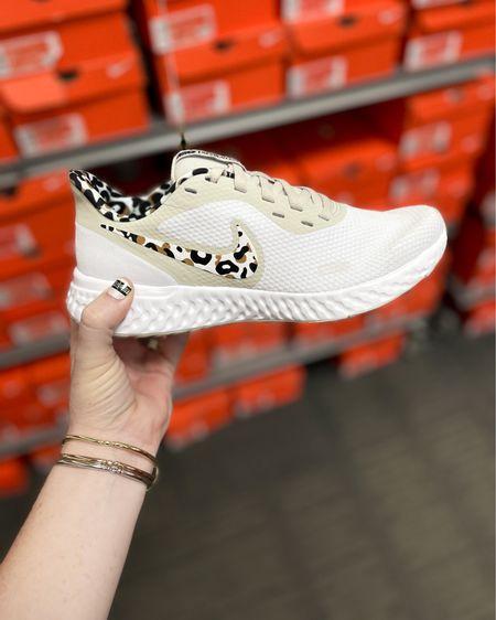 Leopard Nikes http://liketk.it/3i5fU @liketoknow.it #liketkit #LTKunder100 #LTKshoecrush