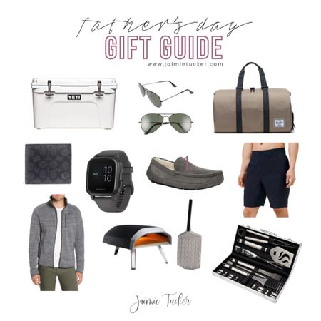 Father's Day Gift Ideas for the special men in your life! Check out these best-selling accessories, clothing and more.   #FathersDay #FathersDayGifts #GiftGuide #SummerOutfits #SummerAccessories #GGForHim #GGforDad #GGforHusband #GiftIdeas #DadsBirthday #VacationOutfits #JaimieTucker  #LTKmens #LTKfamily #LTKstyletip