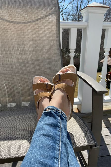 Perfect sandals for this time of year! http://liketk.it/3al4c #liketkit @liketoknow.it Shop your screenshot of this pic with the LIKEtoKNOW.it shopping app
