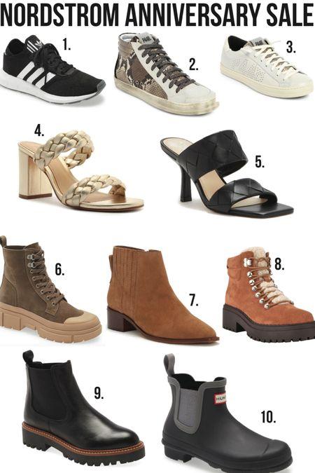 Shoes // Nordstrom Anniversary Sale❤️❤️❤️ http://liketk.it/3jtWF #liketkit @liketoknow.it