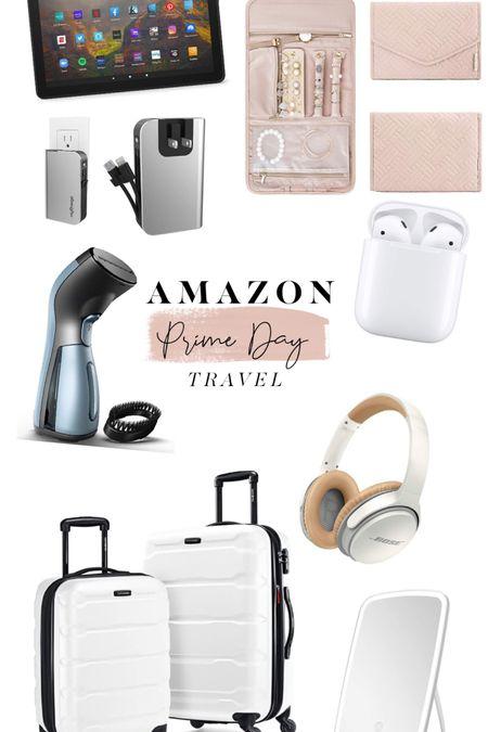 http://liketk.it/3ib4E #liketkit @liketoknow.it Amazon prime day travel