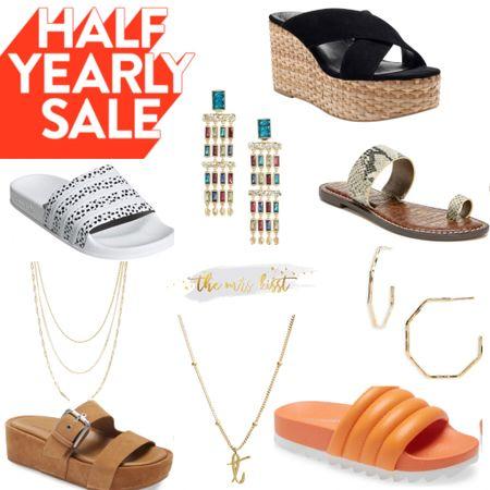 #Summer #Sandals #SummerStyle #Competition   #LTKsalealert #LTKSeasonal #LTKstyletip
