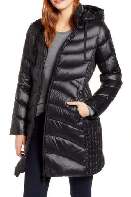Sam Edelman puffer coat | winter coat | nsale | Nordstrom sale | Sam Edelman hooded coat #LTKsalealert #LTKstyletip #rStheCon @liketoknow.it #liketkit http://liketk.it/2VxWI