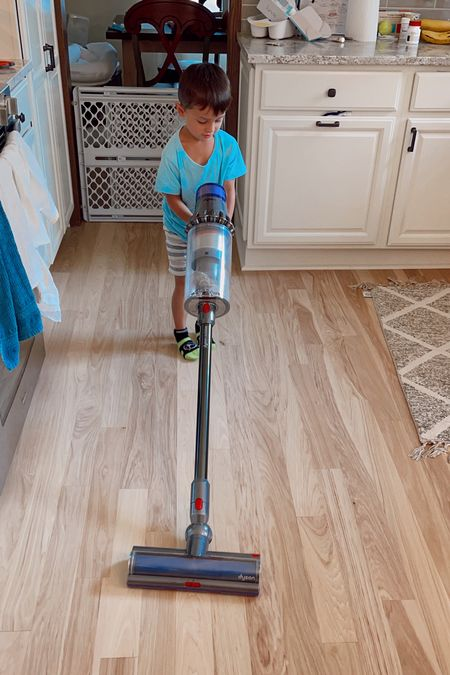 The best vacuum someone can have! On sale right now!!   #LTKhome #LTKsalealert