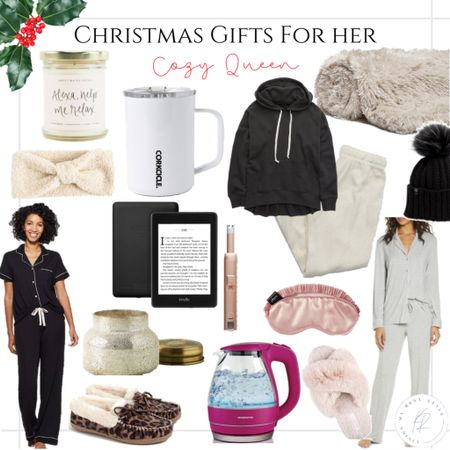 Gift guide for the cozy queen! ✨🎄 http://liketk.it/31j2G #liketkit @liketoknow.it  #giftguide #sales #holiday #cozy #stayhome