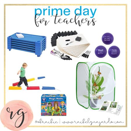 Teachers! Get some goodies for your classroom on prime day. #liketkit @liketoknow.it http://liketk.it/2YGMu