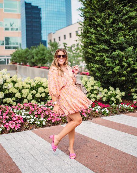 Summer dresses // summer outfit inspo// summer bump style   #LTKbump #LTKstyletip #LTKunder100
