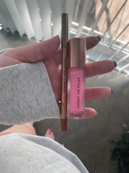 my Austin weekend lip lewk!   #LTKbeauty