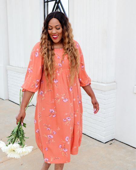 """I am absolutely in love with the new dress selection at JCPenney this season! I was able to find so many dresses that fit my style.  The variety is incredible and the colors and styles just """"scream"""" summer!  Check out some of my favorite finds.  I'm sure you'll see something that you love.   http://liketk.it/3gwNQ #liketkit @liketoknow.it #ad"""