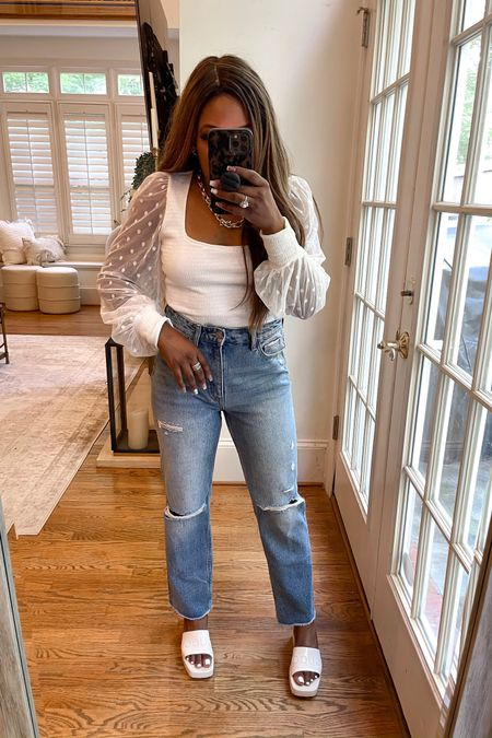 Use code ChelseaMay15 for 15% off everything I am trying on head over to my Instagram stories to see the try on @liketoknow.it http://liketk.it/3fWMH #liketkit