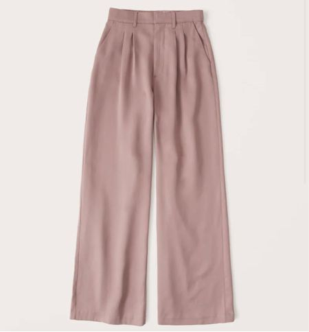 Loving these blush pants paired with a bodysuit and blazer for workwear or a chic night out with heels. Also paired with white sneakers and a leather jacket for the cool girl vibe.   Trousers, bodysuit, blazer, heels, sneakers, workwear, chic outfit, chic style, The Stylizt   #LTKstyletip #LTKSale #LTKHoliday