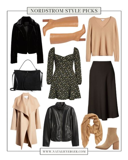 Nordstrom, Fall Fashion, Nordstrom Fall, Gift Guide Fashion  Nordstrom fall clothes to take you from now through the end of the year. In (no surprise) neutrals! These would also make great gifts for her. Most are under $200.  #fallclothes #giftsforfashionlover #fashionistagiftguide #fashiongiftguide #giftsforher #giftsforherfashion #giftsforherclothes #stylegiftsforher #fashiongiftsforher #nordstrom #fallfashion #nordstromfall #giftguidefashion #fashiongiftguide