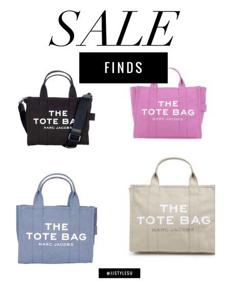 Tote Bag Sale   MarcoJacobs ToteBag Shopper Purse SummerBag DailyDeal Handbag PurseSale BagSale Summeroutfit ToteBags PinkBag Pinkbags PinkPurse   #LTKitbag #LTKsalealert