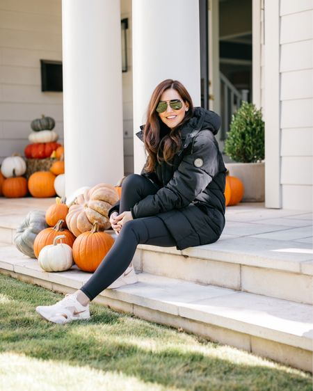 So happy it's finally coat season! P.S. this cost is currently 30% off on @verishop...now is the perfect time to  get a new cute & cozy coat🤍 http://liketk.it/30tRh #liketkit @liketoknow.it