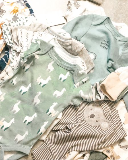Newborn baby boy haul from #target http://liketk.it/2ZC5y #liketkit @liketoknow.it #LTKbaby #LTKbump