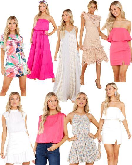 Red Dress New Arrivals   #rdbabe #reddress #dress #maxi #maxidress #summerstyle #summer #bride #whitedress #LTKunder100 #LTKwedding #LTKstyletip @liketoknow.it #liketkit http://liketk.it/3igAJ