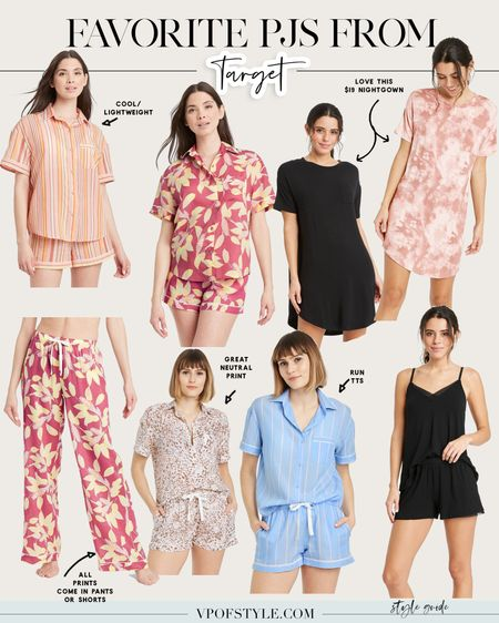 Favorite target pajamas #pajamasets #pjs #targetfinds http://liketk.it/3jd78 #liketkit @liketoknow.it #LTKunder50 #LTKunder100 #LTKhome