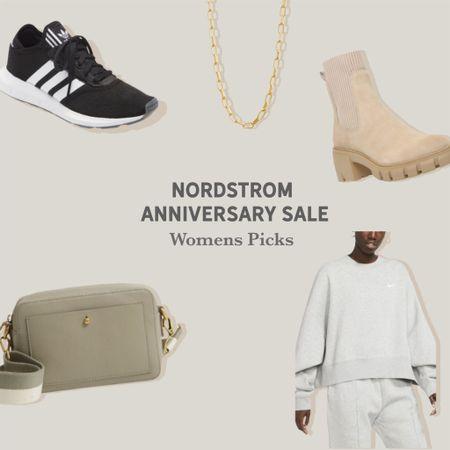 Nordstrom Anniversary Sale Women's Fashion Picks