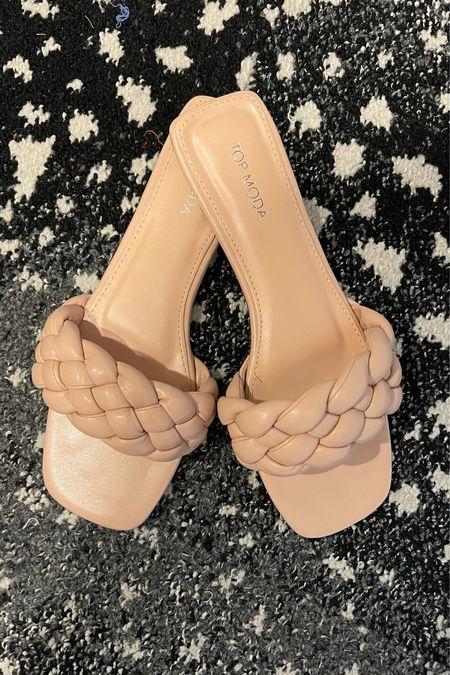Love these shoes for under $50!    #LTKshoecrush #LTKstyletip #LTKunder50