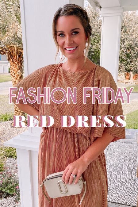 All outfits from today's Fashion Friday are linked!   #LTKunder50 #LTKSeasonal #LTKunder100