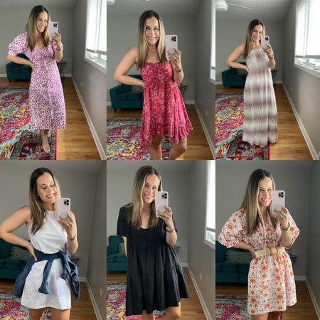 Target dresses you are going to want in your closet this summer http://liketk.it/3hdRr #liketkit @liketoknow.it #LTKunder50 #LTKsalealert #LTKstyletip