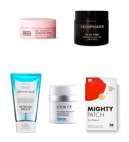 Tonight's skincare lineup   #LTKbeauty #LTKunder50