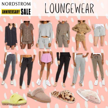 NSale Nordstrom anniversary sale affordable loungewear lounge sets work from home  #LTKhome #LTKsalealert #LTKunder100