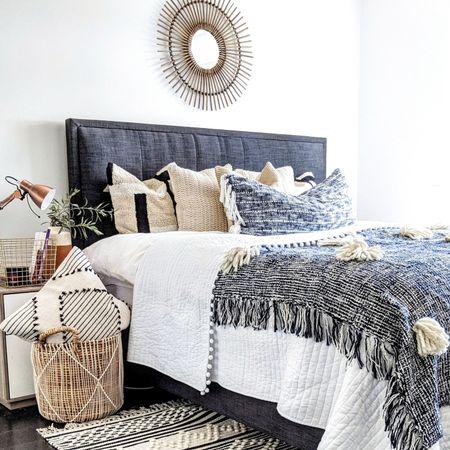 Bedroom decoration http://liketk.it/2Q0DP #liketkit #LTKsalealert #LTKstyletip #LTKunder50 #LTKunder100 #LTKitbag #LTKfit #LTKhome #LTKmens #LTKswim #LTKfamily #LTKeurope #LTKbump #LTKbeauty #LTKcurves #LTKshoecrush #LTKbaby #LTKkids #LTKwedding @liketoknow.it @liketoknow.it.home @liketoknow.it.europe @liketoknow.it.family