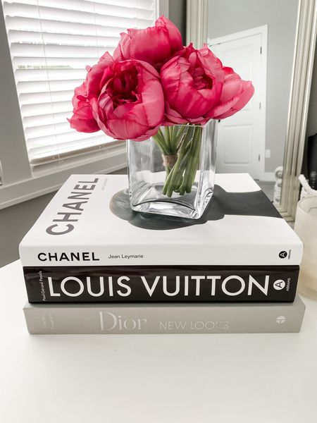 Books for the fashion lover in your life    #LTKGiftGuide #LTKHoliday #LTKunder100