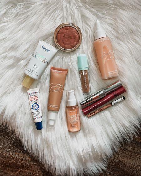 Summer glow makeup http://liketk.it/2SJyJ @liketoknow.it #liketkit #LTKDay #LTKbeauty #LTKstyletip