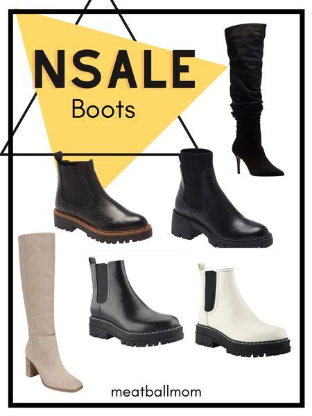 Nordstrom anniversary Sale boots     Boots, #nsale #nordstrom Fall boots, #fallboots, #boots   #LTKsalealert #LTKshoecrush #LTKstyletip