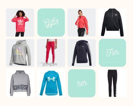 Black Friday Sales. Going on NOW. Activewear Gift Guide for girl  #LTKgiftspo #LTKfit #LTKkids