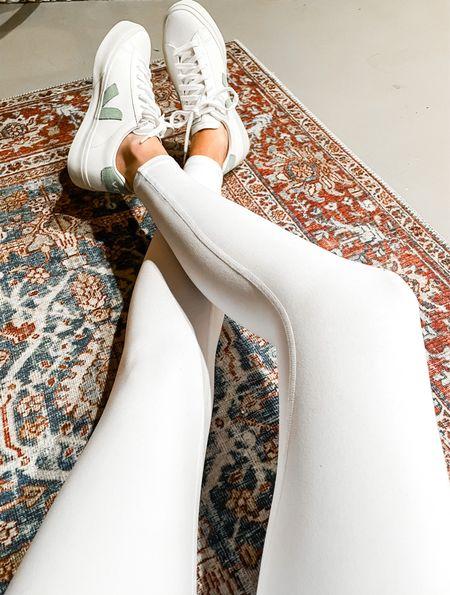 Activewear, leggings, alo, sneakers, Amazon finds, area rug   #LTKhome #LTKshoecrush #LTKfit