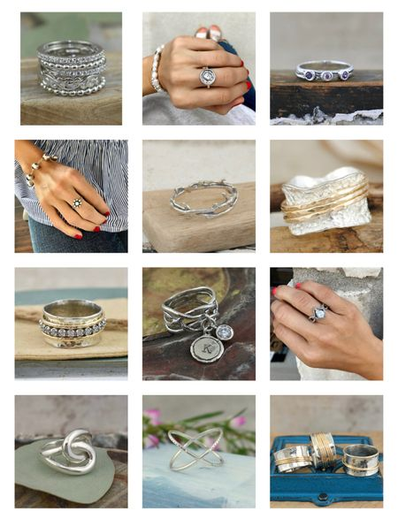 #ad Some of the most meaningful and quality jewelry you'll find! Use our code: BBMADEME for 15% off your order. #ad #inspiranzadesigns @inspiranzadesigns  #LTKGiftGuide #LTKstyletip #LTKwedding