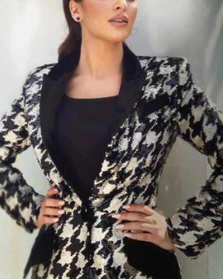 Shop Miss Utah USA's Interview look! http://liketk.it/30v7n #liketkit @liketoknow.it #LTKworkwear #LTKunder50 #LTKstyletip