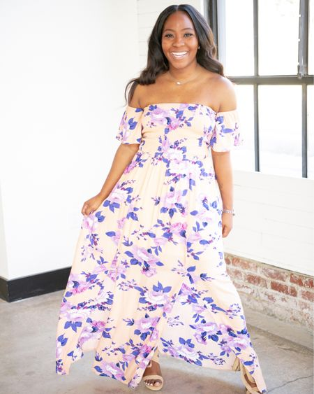 Perfect for the beach or brunch. Get this floral dress from Pink Lily. Use code LEIGHLOVE15 for 15% OFF #liketkit @liketoknow.it http://liketk.it/39Egx