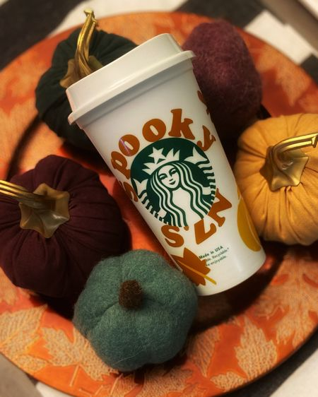 Who's ready for fall decor and pumpkin spice everything? This girl right here! Loving the pumpkins I found at target in the dollar spot and how I can decorate our new table for every season!!   #liketkit @liketoknow.it http://liketk.it/2VMBa Download the LIKEtoKNOW.it shopping app to shop this pic via screenshot @liketoknow.it.home @liketoknow.it.family #rStheCon #LTKfamily #LTKhome #ltkcurves #homedecor #targetfinds #decorundertenbucks