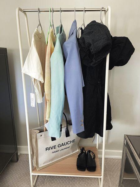 Spring closet  http://liketk.it/3bo69 #liketkit @liketoknow.it