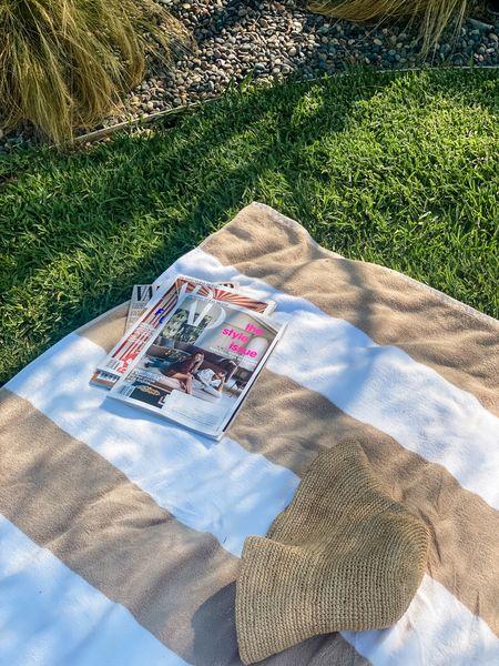 Backyard summer shenanigans as long as i can 🤍  #LTKSeasonal #LTKhome
