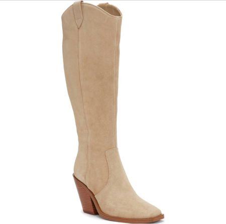 Super cute western boots   #LTKSeasonal #LTKHoliday #LTKshoecrush