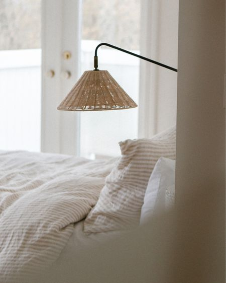Found the perfect home for our sconces in our guest room http://liketk.it/3e9hr #liketkit @liketoknow.it
