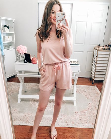 Amazon Terry romper on sale for prime day http://liketk.it/3idWT #liketkit @liketoknow.it  Amazon prime Prime deals Amazon rompers