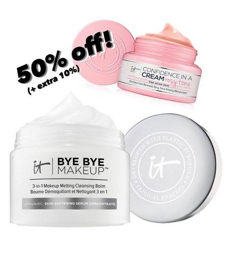 Just got 2 of my favorite moisturizer! Such a great deal.  Sale makeup skincare   #LTKbeauty #LTKsalealert #LTKunder50