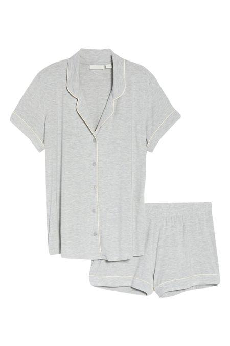 Pajama set on sale   #LTKsalealert #LTKunder100