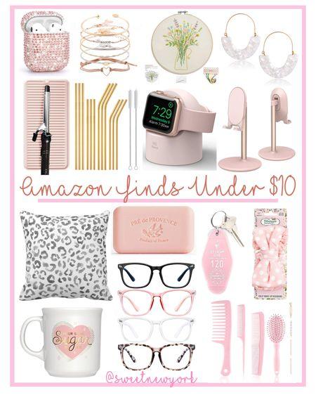 Amazon finds under $10 http://liketk.it/3fKco #liketkit @liketoknow.it #LTKstyletip #LTKbeauty #LTKunder50