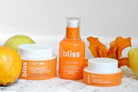 Happy Monday everyone! Today on www.thestylecontour.com, I'm reviewing these @bliss products I received a few months ago and have been testing out for some time now. Spoiler alert, it's a #drugstore brand that's affordable and works! Head over to read what I love and what worked most for my skin. #thisisblissed #gifted #crueltyfree #veganskincare http://liketk.it/2SM84 #liketkit @liketoknow.it  💋