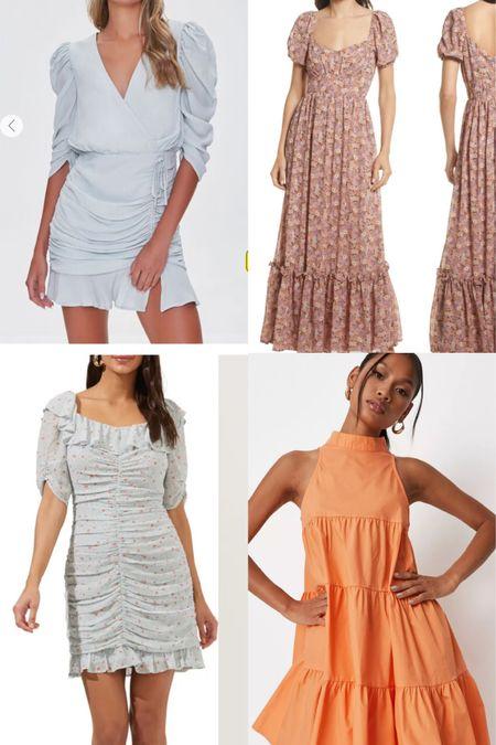 Bridal shower or wedding shower outfit ideas http://liketk.it/3k0Vx #liketkit @liketoknow.it #LTKunder100 #LTKwedding