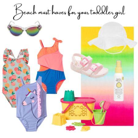 Toddler beach must haves #ltksummer #LTKbaby #LTKfamily #LTKswim http://liketk.it/3hU2c #liketkit @liketoknow.it