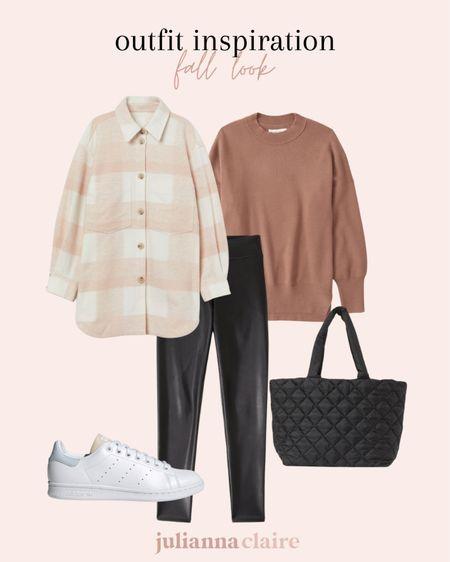 Fall outfit inspiration   #LTKstyletip #LTKSeasonal #LTKunder100