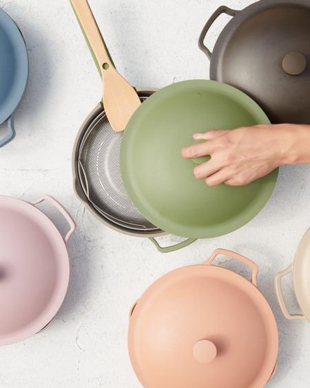 My favorite pan is on sale for $95 (normally $145) makes a great Christmas gift!  Gift Guide Gifts for Her Christmas Gifts   http://liketk.it/31DJ5 #liketkit @liketoknow.it #LTKgiftspo #StayHomeWithLTK